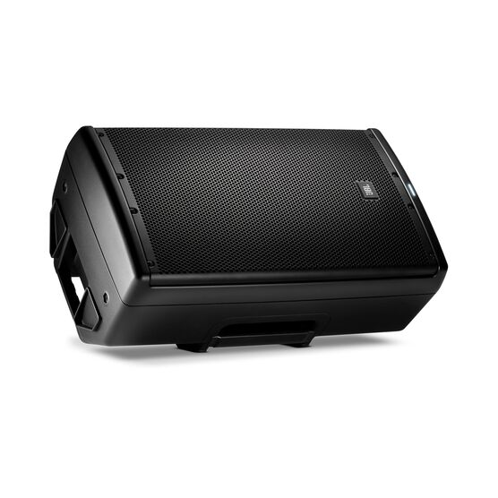 "JBL EON612 - Black - 12"" Two-Way Multipurpose Self-Powered Sound Reinforcement - Detailshot 3"