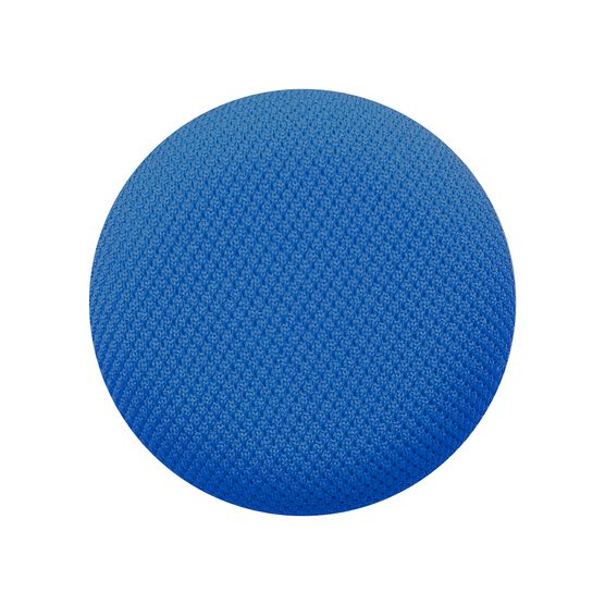 INFINITY FUZE PINT - Blue - Portable Wireless Speakers - Back