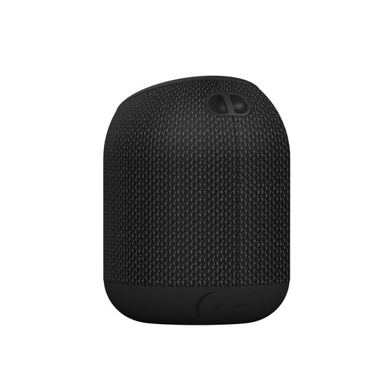 INFINITY FUZE 200 - Black - Portable Wireless Speakers - Back