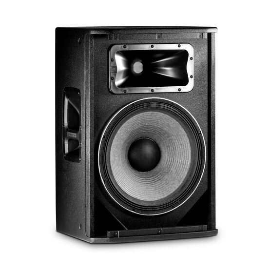 "JBL SRX815 - Black - 15"" Two-Way Bass Reflex Passive System - Detailshot 1"