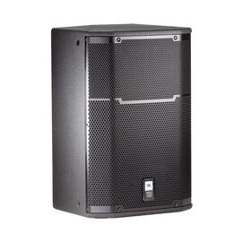 "JBL PRX415M - Black - 15"" Two-Way Stage Monitor and Loudspeaker System - Hero"