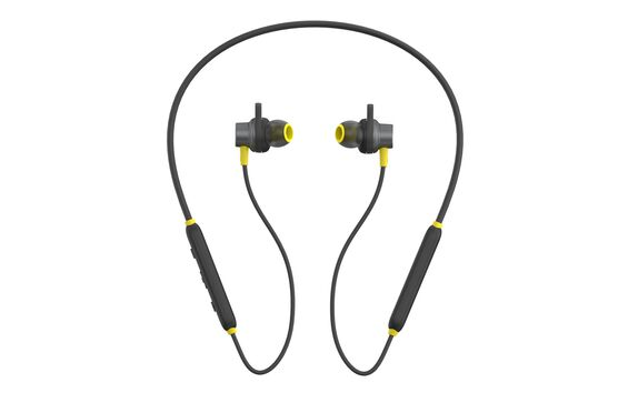 INFINITY GLIDE N120 - Black / Yellow - Front