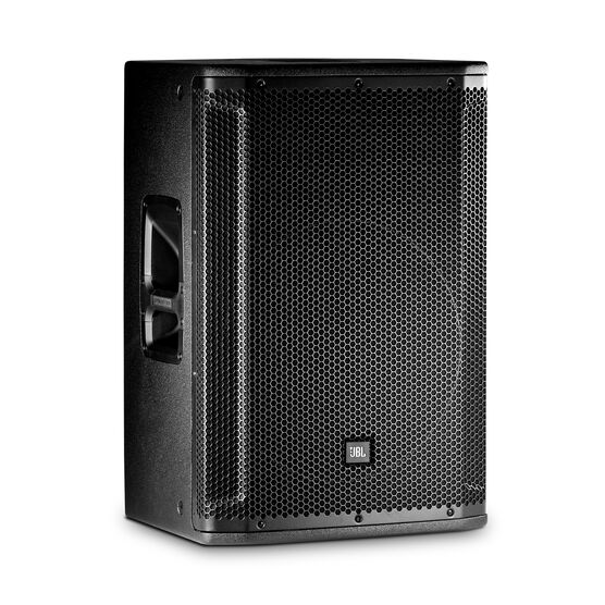 "JBL SRX815 - Black - 15"" Two-Way Bass Reflex Passive System - Hero"