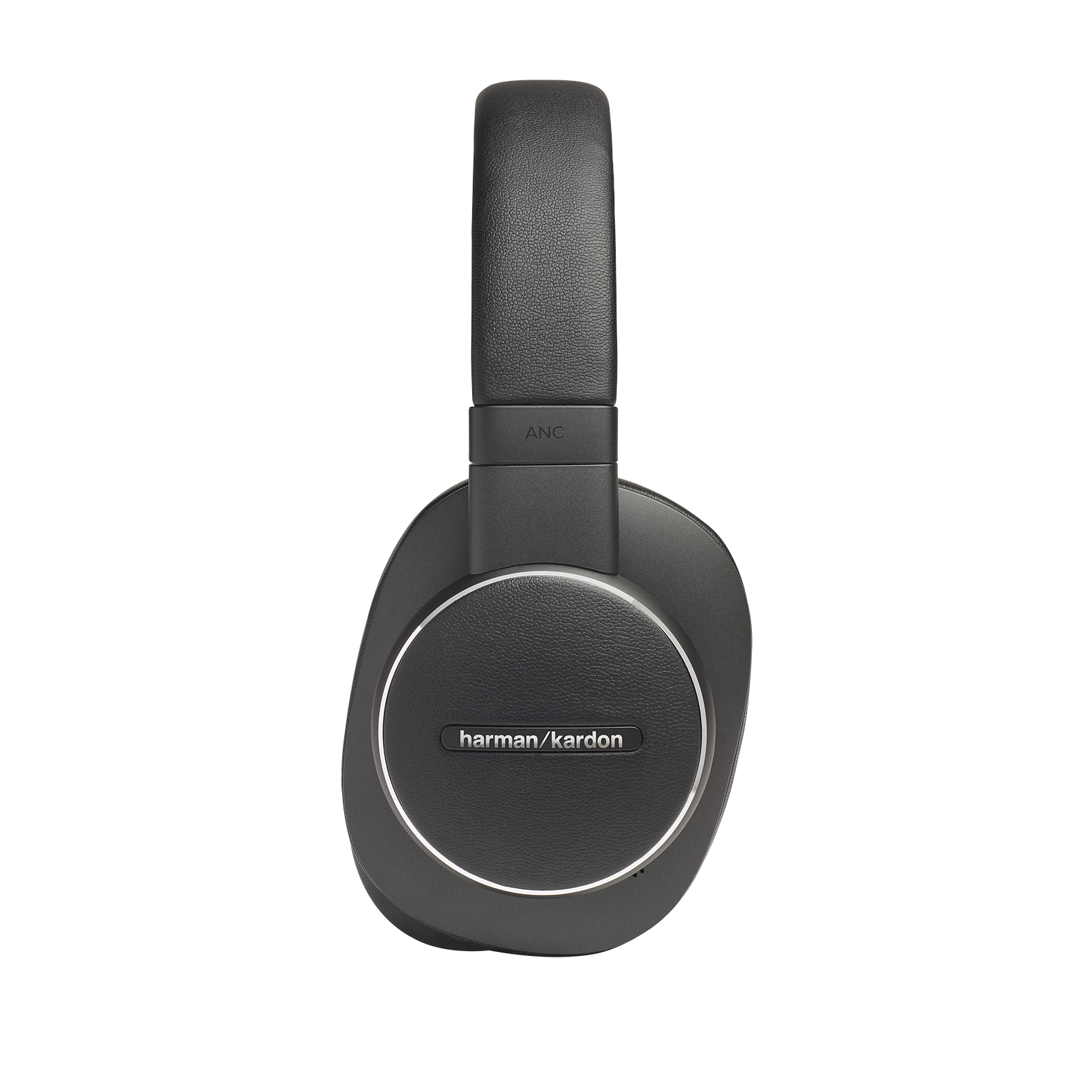 Harman Kardon FLY ANC - Black - Wireless Over-Ear NC Headphones - Detailshot 6