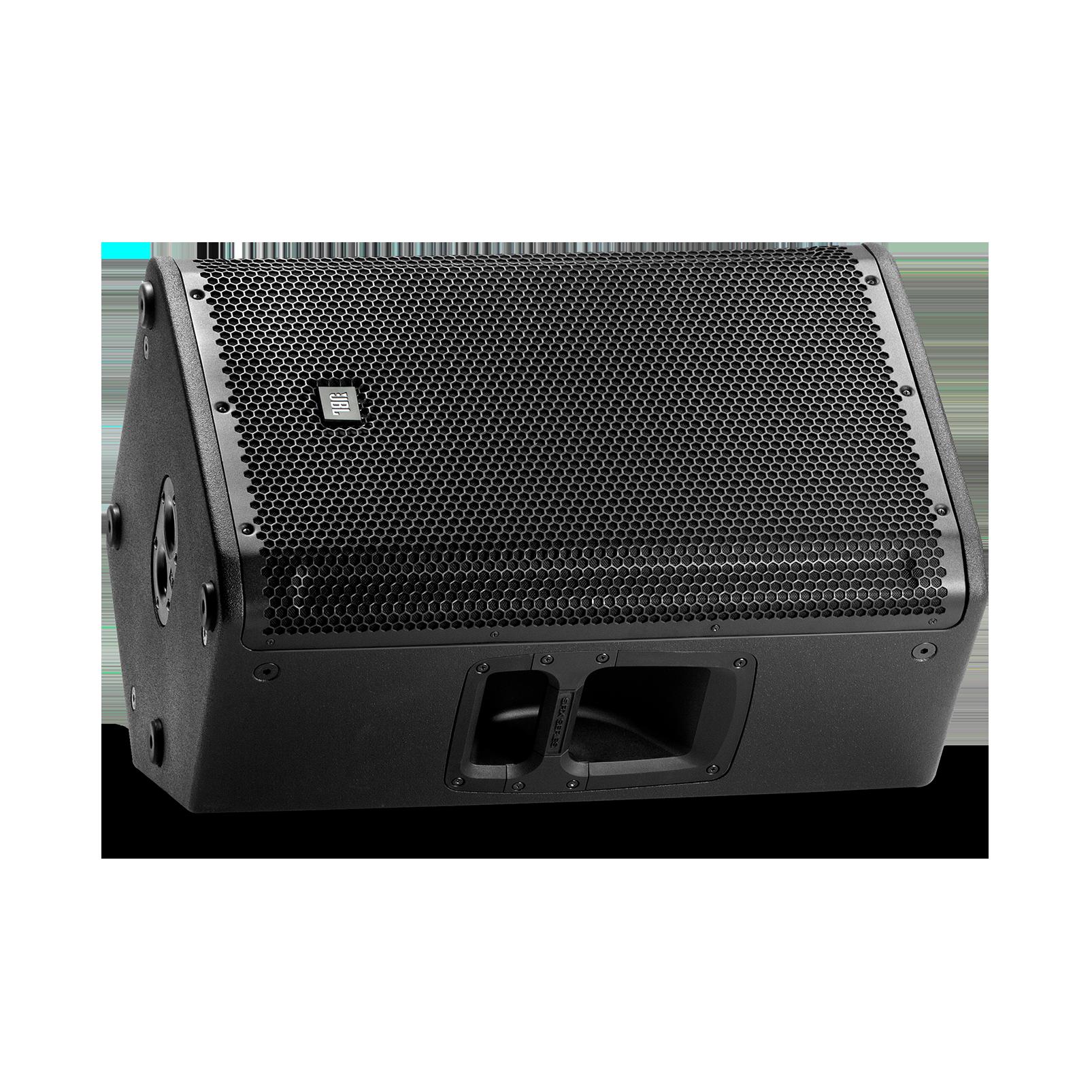 "JBL SRX812 - Black - 12"" Two-Way Bass Reflex Passive System - Detailshot 2"