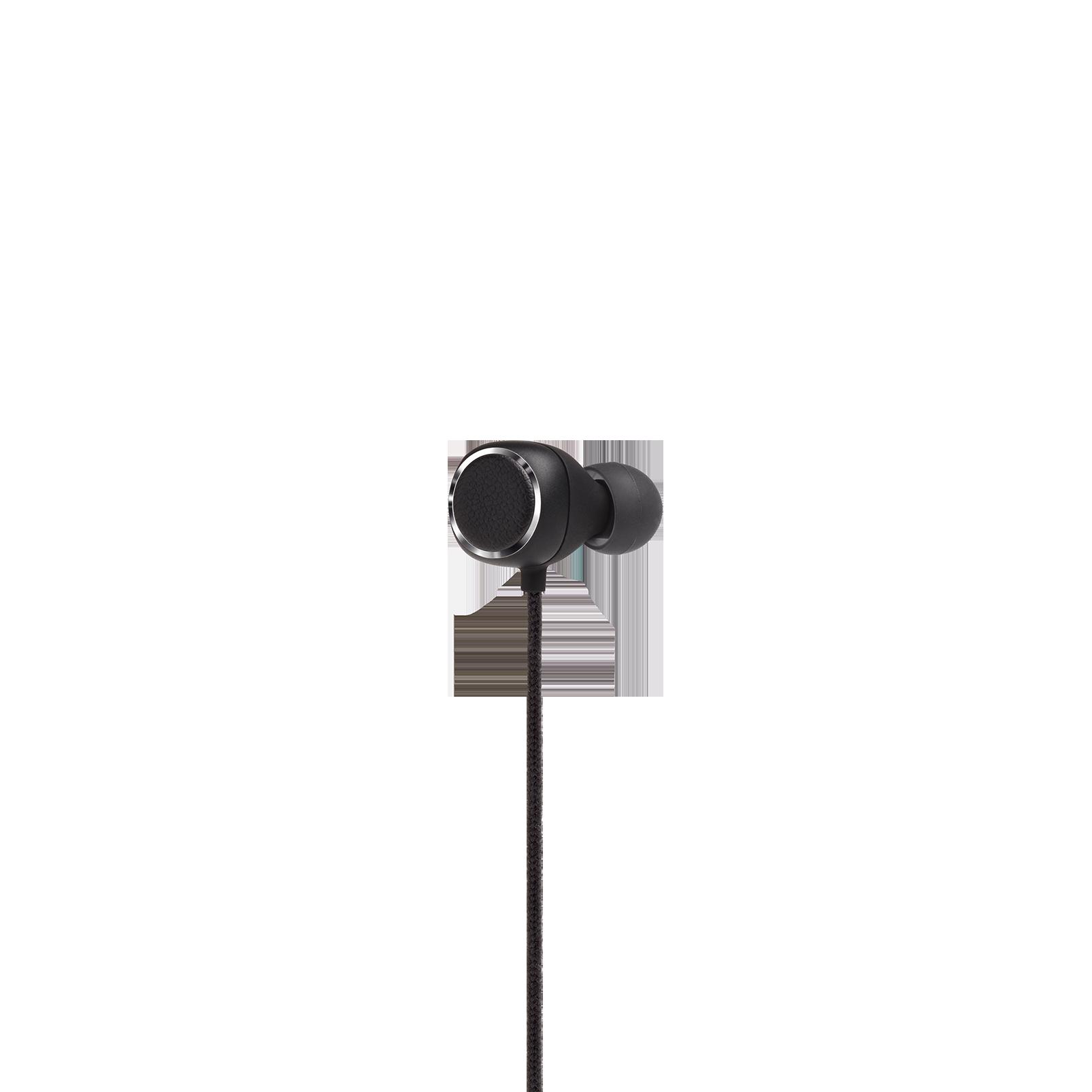 Harman Kardon FLY BT - Black - Bluetooth in-ear headphones - Back