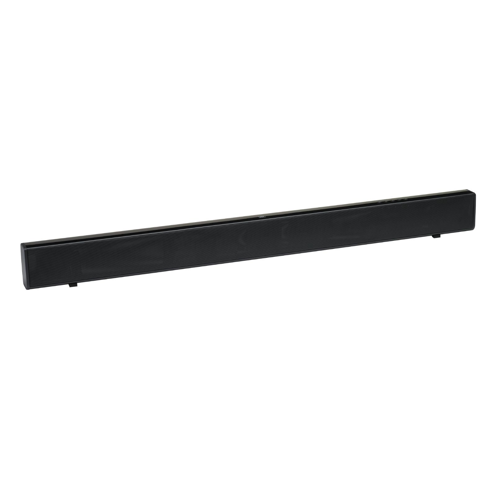 JBL Cinema SB110 - Black - 2.0 channel soundbar - Detailshot 2