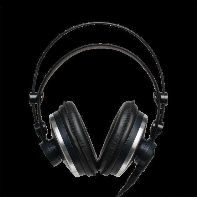 K240 MKII - Black - Professional studio headphones - Detailshot 15