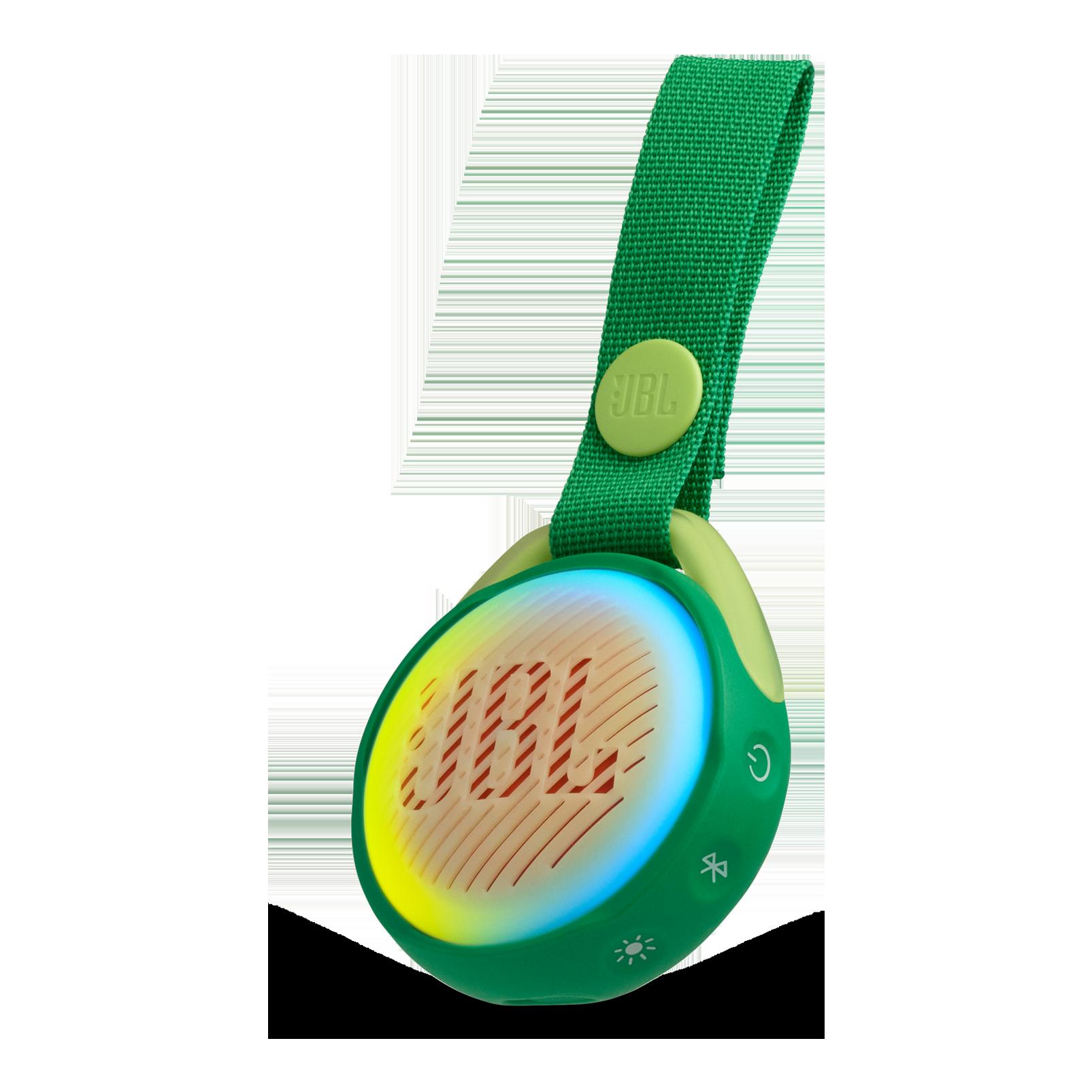 JBL JR POP - Froggy Green - Portable speaker for kids - Hero