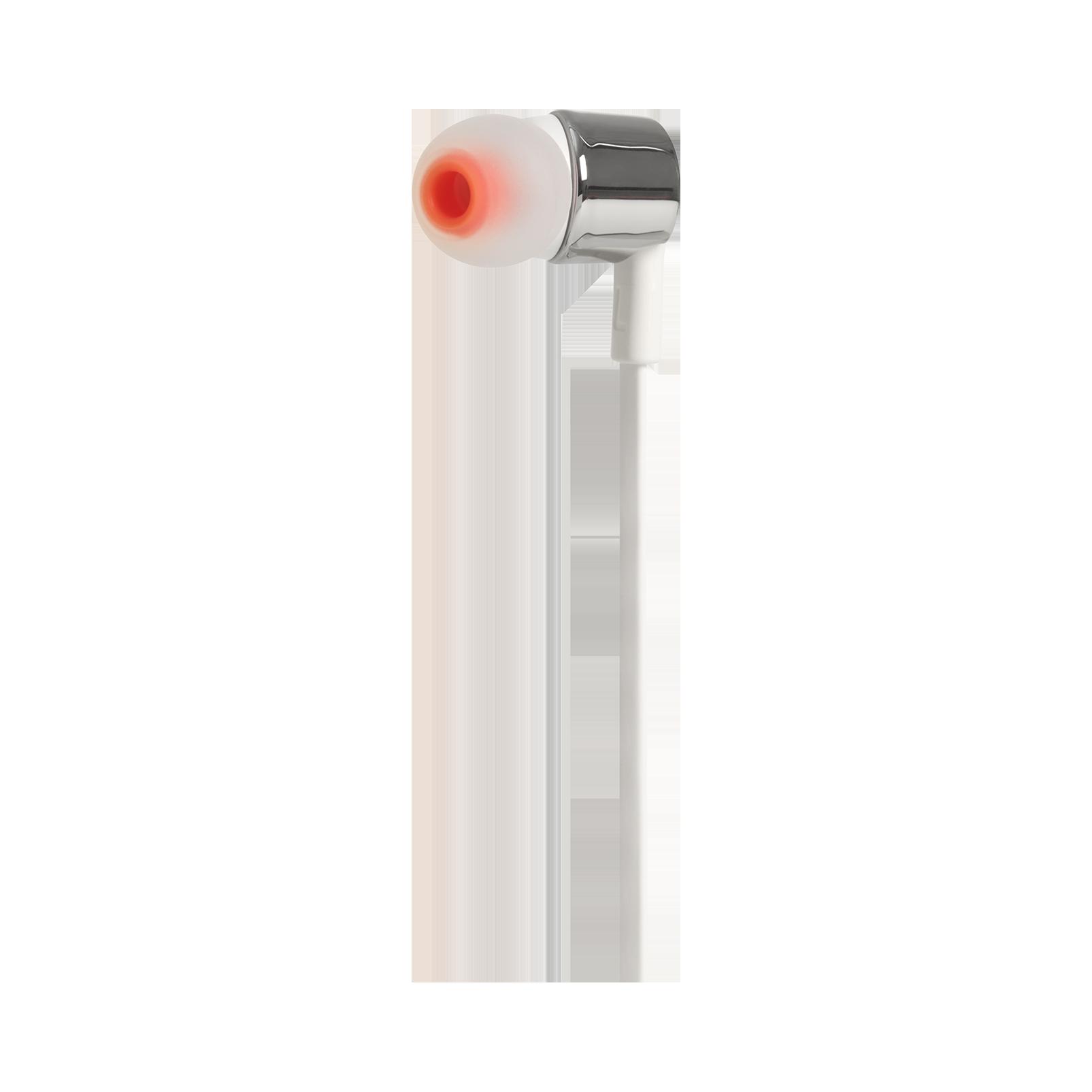 JBL TUNE 210 - Grey - In-ear headphones - Detailshot 3