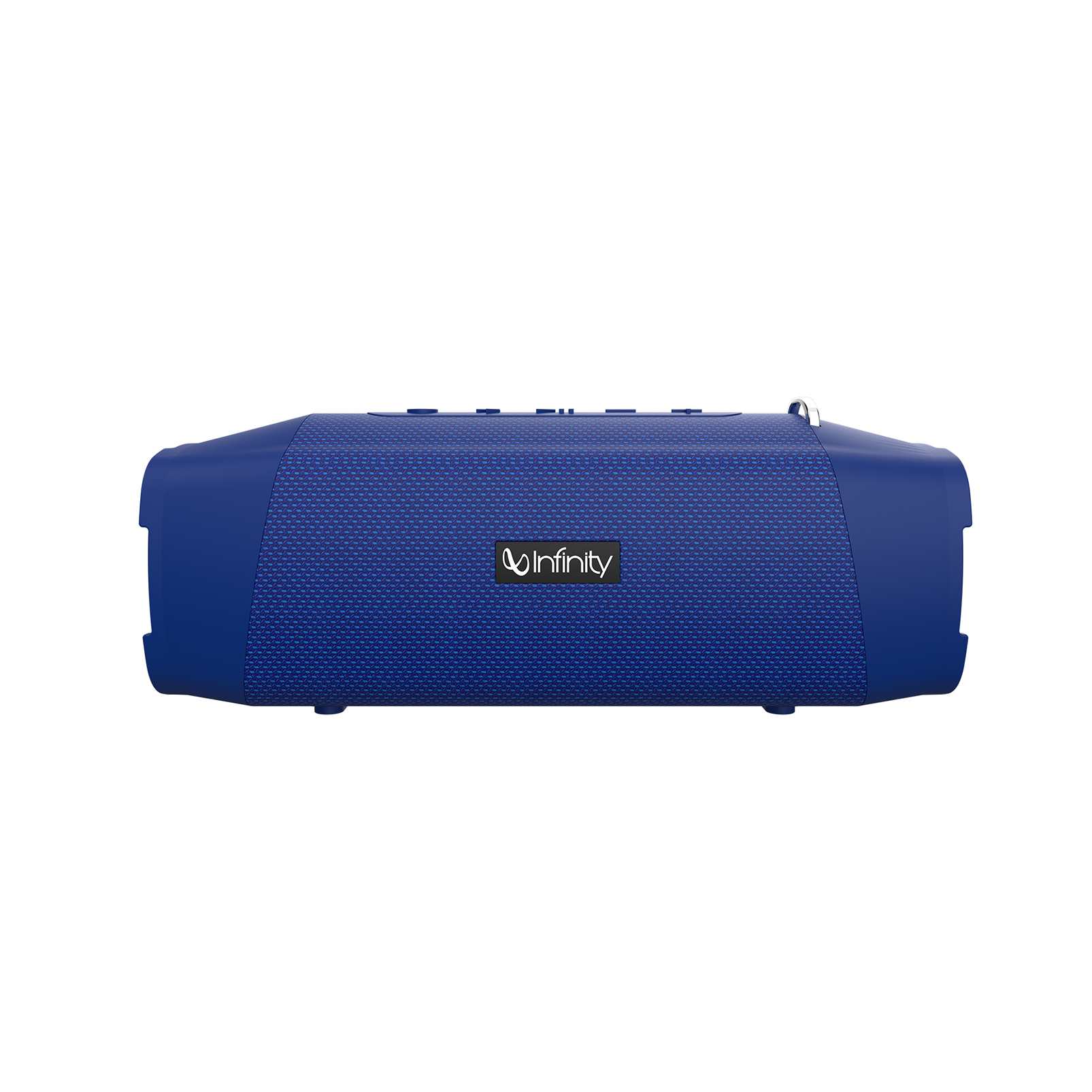 INFINITY FUZE 700 - Blue - Portable Wireless Speakers - Hero