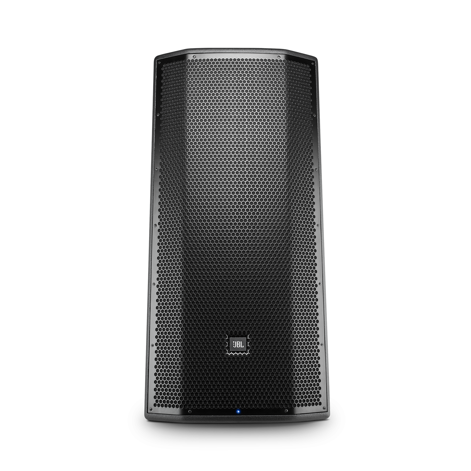"JBL PRX835 - Black - 15"" Three-Way Full-Range Main System with Wi-Fi - Front"
