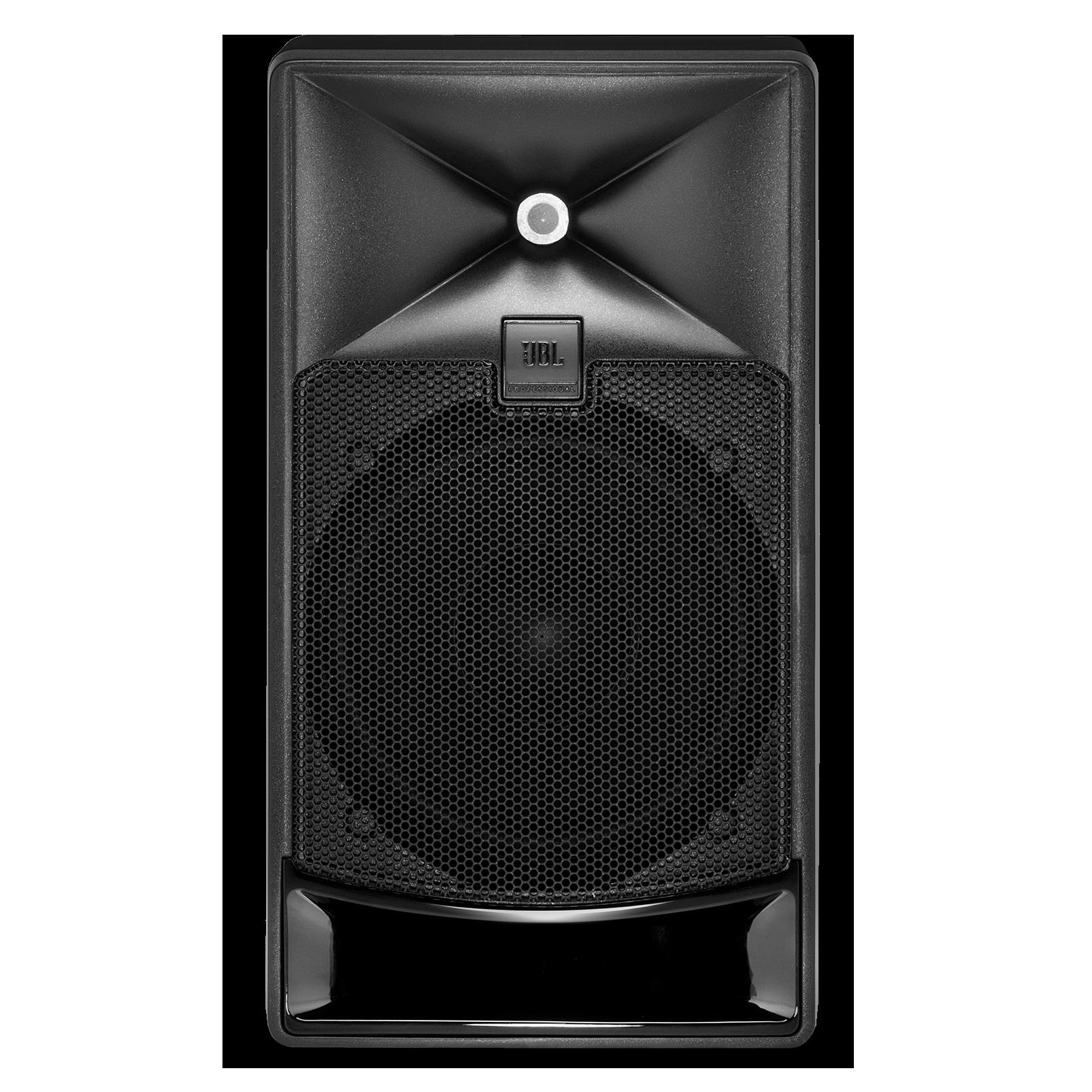 "JBL 705i - Black - 5"" Master Reference Monitor - Front"