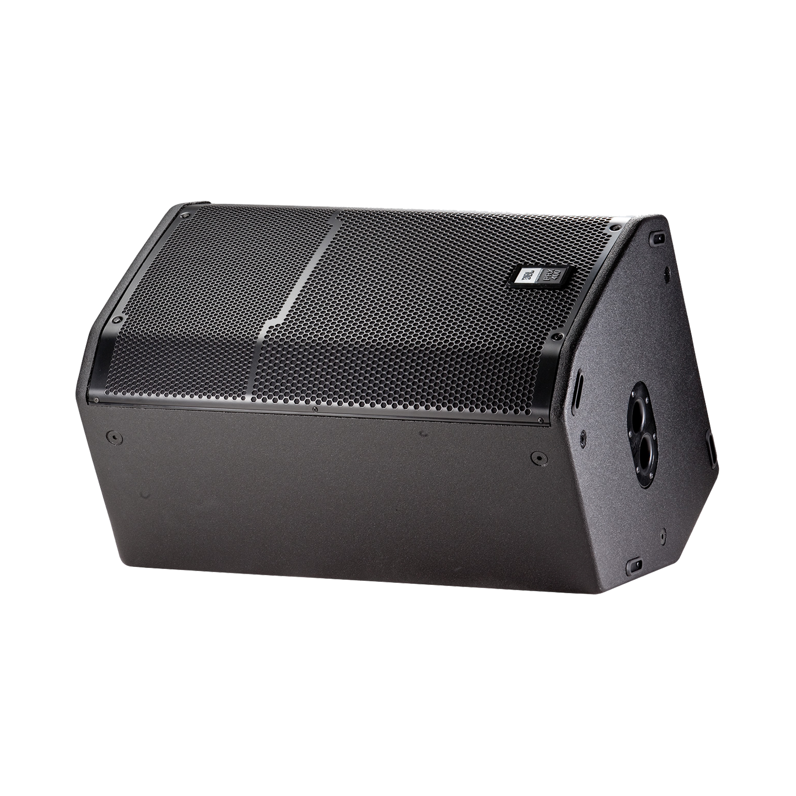 "JBL PRX415M - Black - 15"" Two-Way Stage Monitor and Loudspeaker System - Detailshot 2"