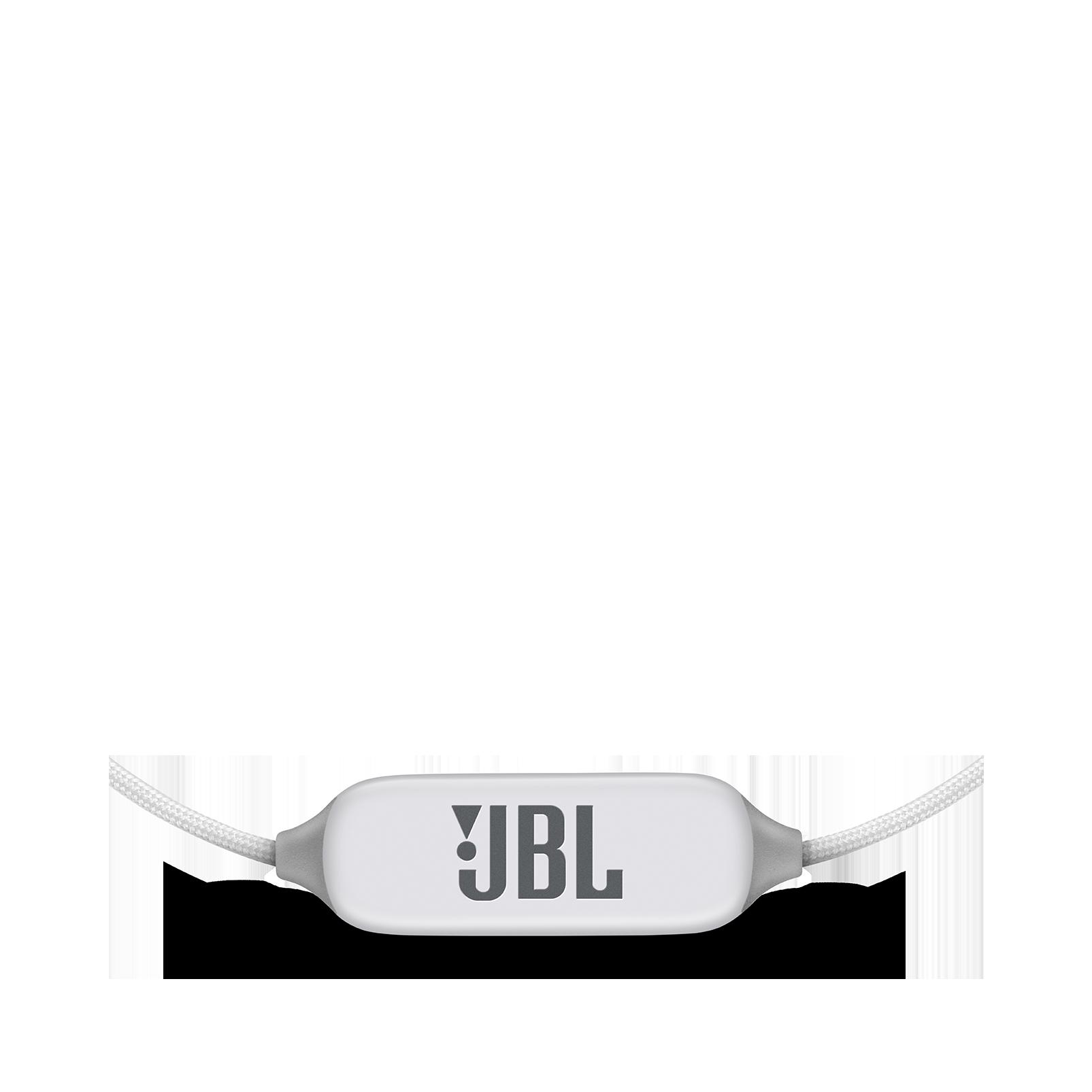 E25BT - White - Wireless in-ear headphones - Detailshot 3