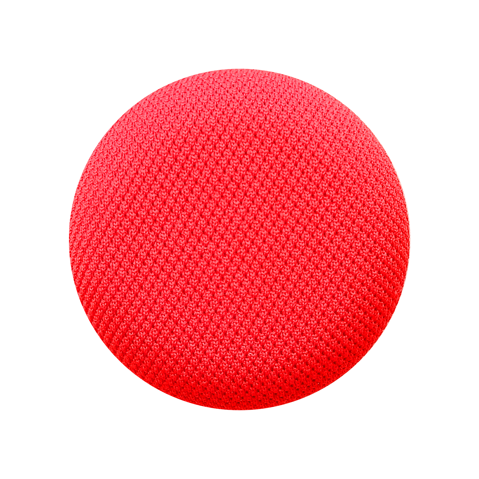 INFINITY FUZE PINT - Red - Portable Wireless Speakers - Back