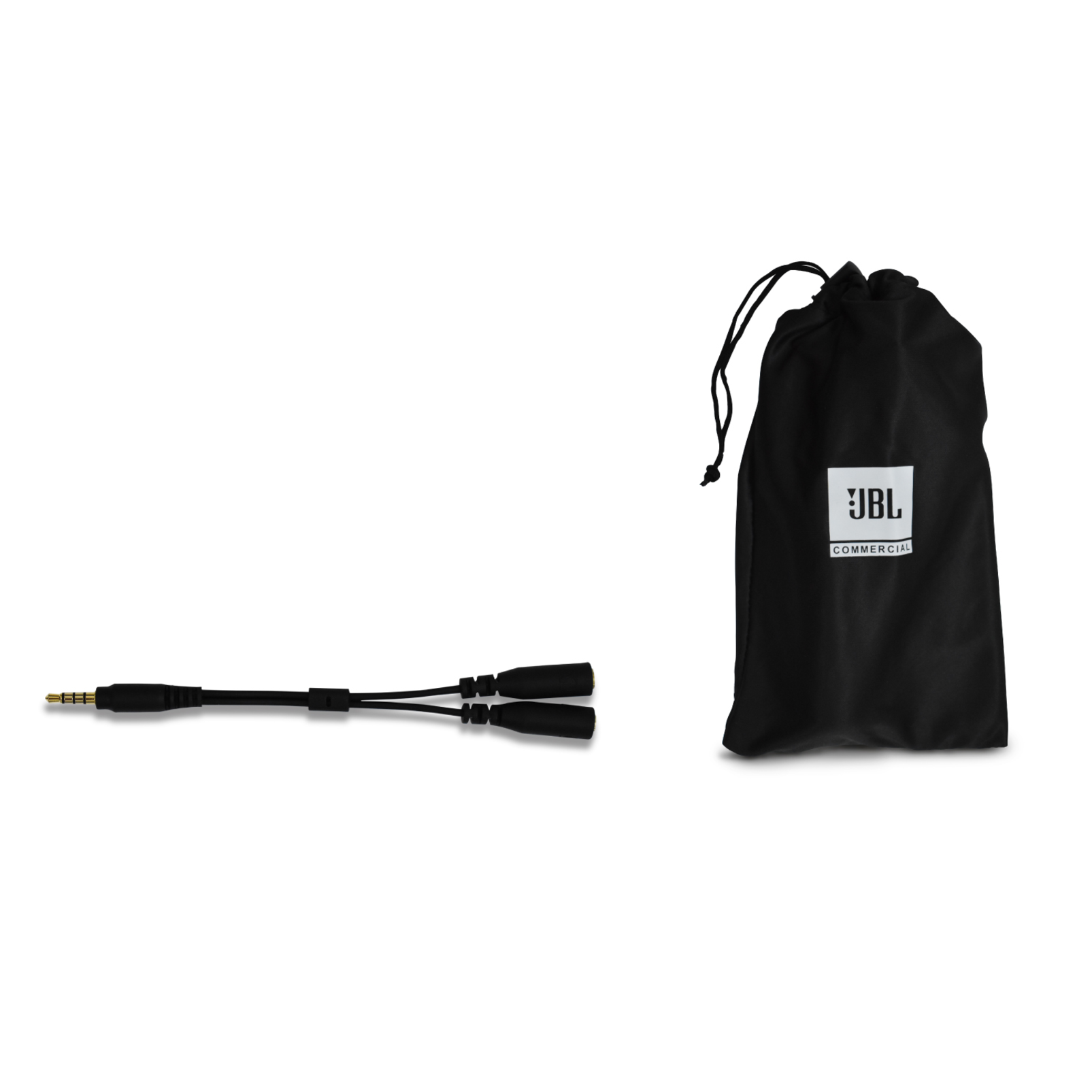 CSSG20 - Black - On-Camera Shotgun Microphone - Detailshot 4